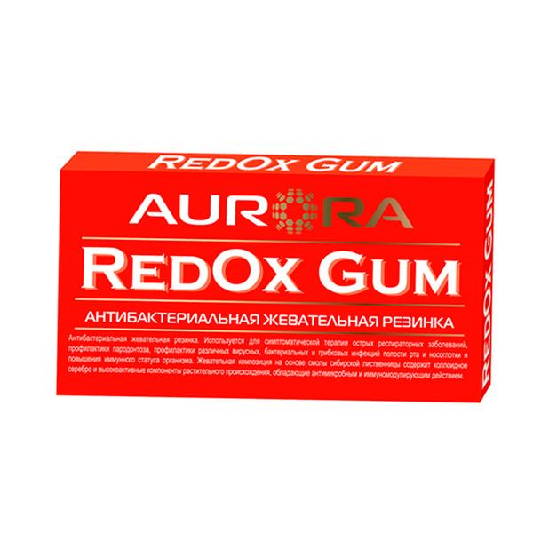 Aurora RedOx Gum