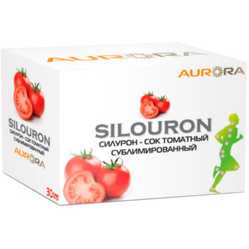 Силурон сок томатный