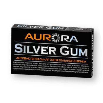 Aurora Silver Gum