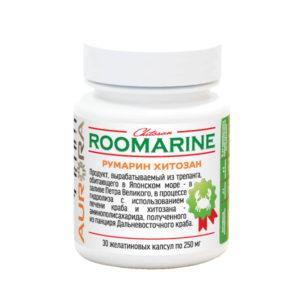 Румарин с хитозаном