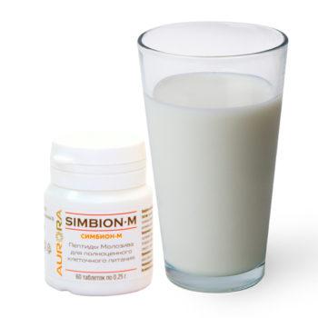 Симбион-М - системное питание