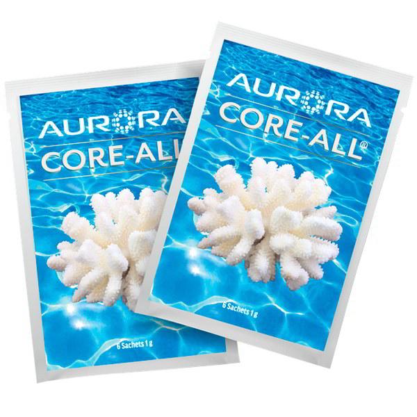Коралловый кальций Core-All