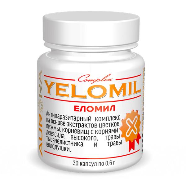 Еломил (Yelomil) от Аврора