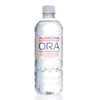 Солнечная вода ORA