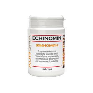 Эхиномин (Echinomin)