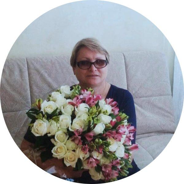 Елизавета Кутузова