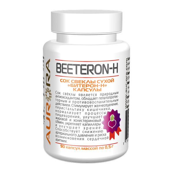 Битерон-H (Beeteron-H)
