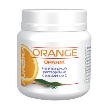 Сок Оранж (Orange)
