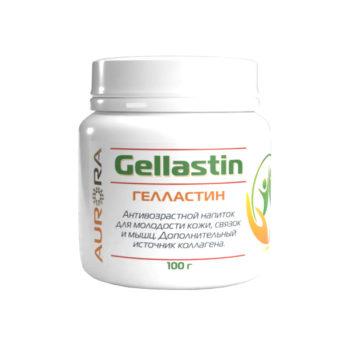 Гелластин (Gellastin)