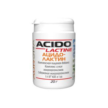 Ацидо-Лактин (Acido-Lactine)