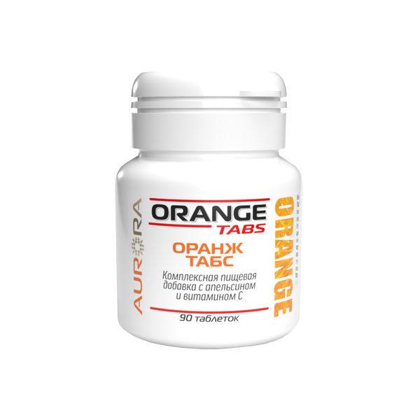 Оранж Табс (Orange Tabs)