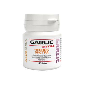 Чеснок Экстра (Garlic Extra)