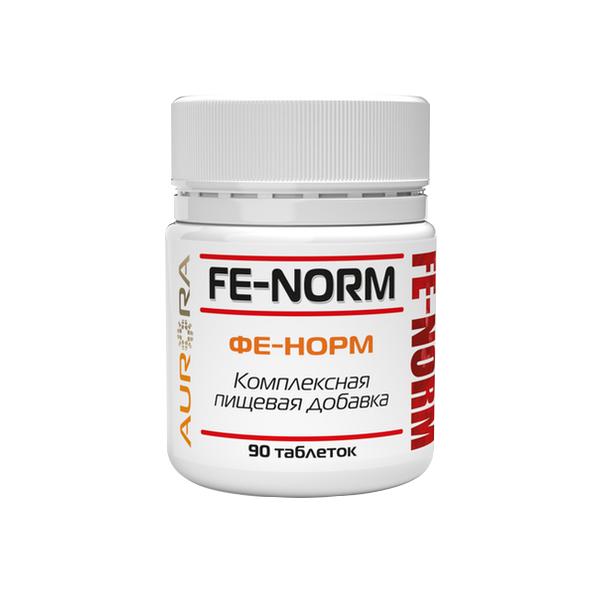 Фе-Норм (Fe-Norm)