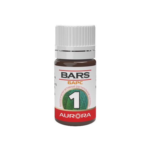 БАРС-1 (Биологически активная растительная система)